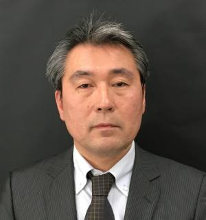 Yoshihisa Inada, Senior Manager at Submarine Network Division, NEC