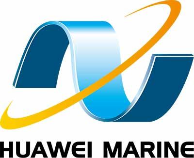 Huawei Marine Logo