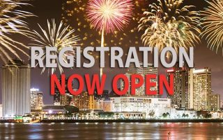 The SubOptic 2019 conference, themed To the Beach and Beyond - Rethinking Global Networks, opened registration to the public on March 1. This premier industry event for companies in the subsea cable industry will attract more than 1,000 subsea fiber-optic cable professionals to New Orleans, LA on April 8-11, 2019.