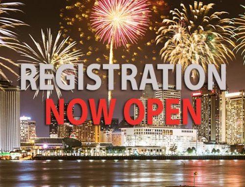 Registration Opens For SubOptic 2019