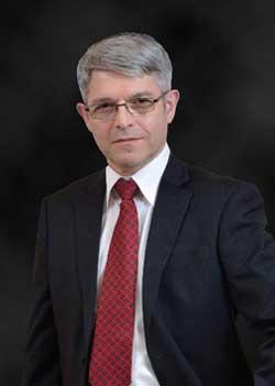 Yves Ruggeri, President of SubOptic