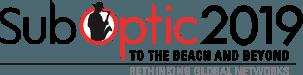 Suboptic 2019 Logo